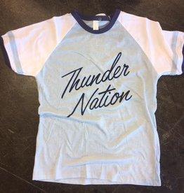 Opolis thunder nation jersey tee