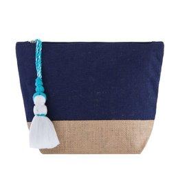shiraleah maya cosmetic pouch