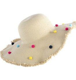 shiraleah florence hat