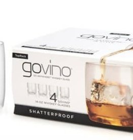 govino govino 14-oz whiskey (4 pack)