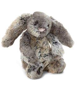 bashful woodland bunny large