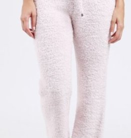 berber fleece pajama pants