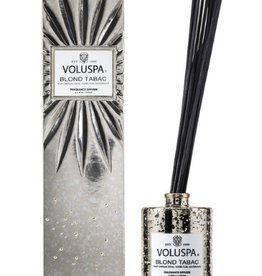 voluspa blond tabac fragrance diffuser