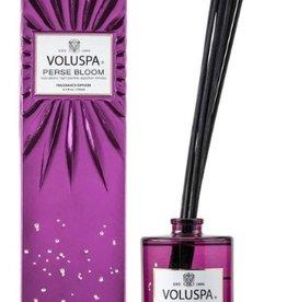 voluspa perse bloom fragrance diffuser