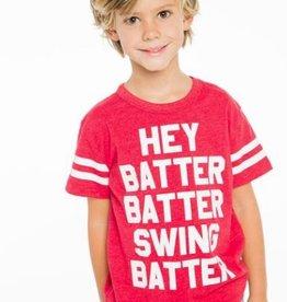 batter batter vintage jersey tee