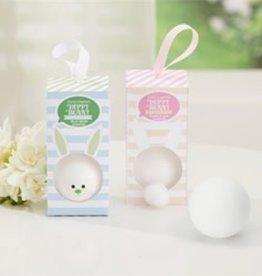 two's company bunny bath fizzers