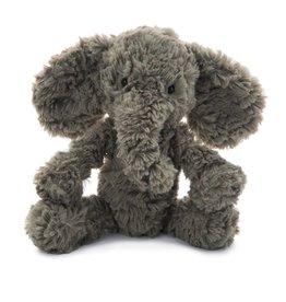squiggle elephant