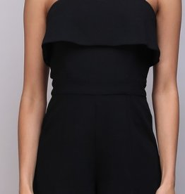 do + be lights out romper
