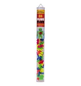 plus-plus neon mix tube