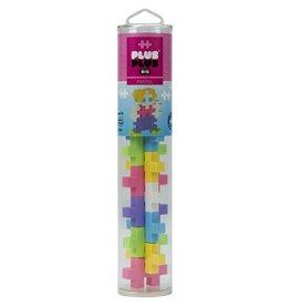 plus-plus big 15 pc pastel tube