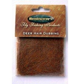 Hemingway's Hemingway's Deer Hair Dubbing