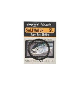 Airflo Airflo Polyleader Saltwater