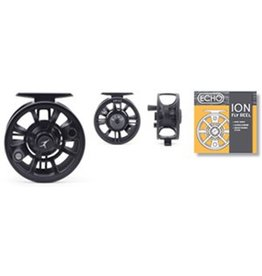 Echo Echo Ion Spool