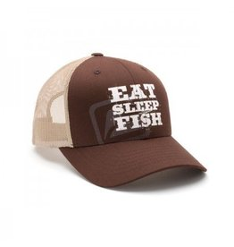 Loop Loop Eat Sleep Fish Hat