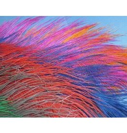 Canadian Tube Fly Company Canadian Tube Fly Co. Premium Ostrich Spey Plume
