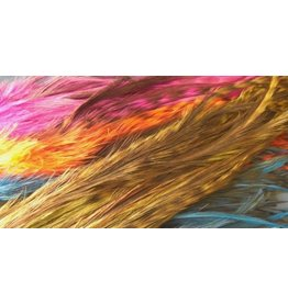 Canadian Tube Fly Company Canadian Tube Fly Co. Grizzly Schlappen Spey Hackle