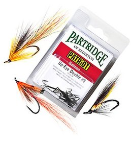 Partridge of Redditch Partridge Patriot Salmon Double CS16U/2B