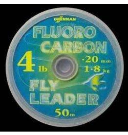 Drennan Drennan Fluorocarbon Leader Material