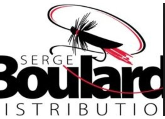 Serge Boulard