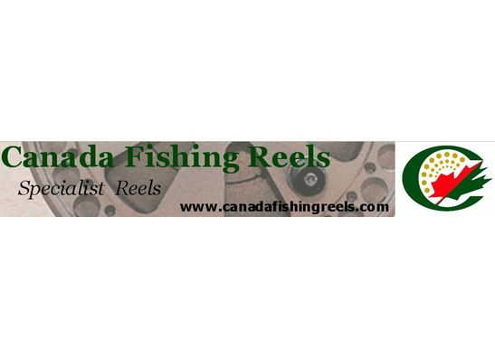 Canada Fishing Reels