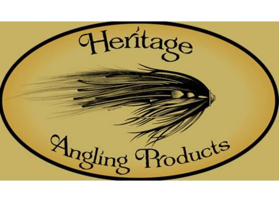 Heritage Angling Products