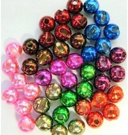 Dohiku Dohiku Tungsten Slotted Beads