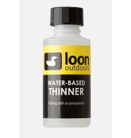 Loon Outdoors Loon Water Based Thinner