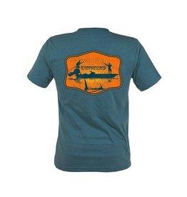 Fishpond Fishpond Skiff Shirt