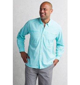 ExOfficio Exofficio Mens LS Atoll Shirt