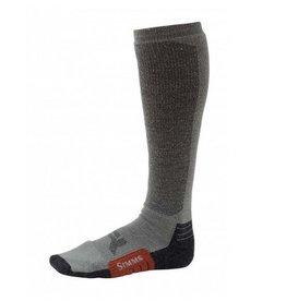 Simms Simms Mens Guide Midweight OTC Sock