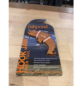 Fishpond Fishpond Hook Jaw River Tool - Consignment