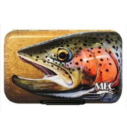Montana Fly Co. MFC Poly Box - Sundell's Starlight Rainbow