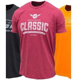 Loop Loop Classic Logo T-Shirt