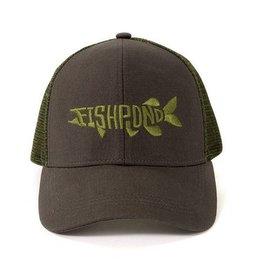 Fishpond Fishpond Musky Hat
