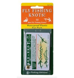 Fly Fishing Knot Cards