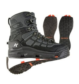 Korkers Korkers Wraptr Wading Boot Kling On & Felt (Drop Ship Only)