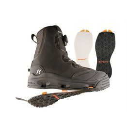 Korkers Korkers Devil's Canyon Wading Boots Kling-On/Felt Sole (Drop Ship Only)
