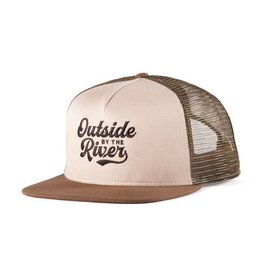 Hooke Hooke River Trucker Hat