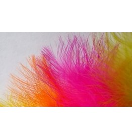 Canadian Tube Fly Company Canadian Tube fly Company - XL Marabou