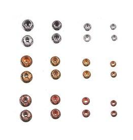 Canadian Llama Company Canadian Llama Co. Brass Beads