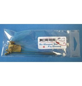 Canadian Tube Fly Company Canadian Tubefly Co. - Vise Adapter Kit