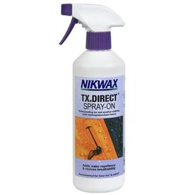 Nikwax Nikwax TX Direct Spray-On
