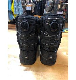 Korkers Hatchback Boot Sz. 11 with 5 soles