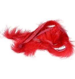 Wapsi Wapsi - Rabbit Zonker Red