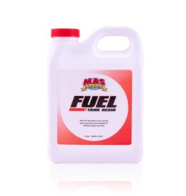 MAS EPOXIES MAS EPOXY FUEL TANK RESIN 1 GAL KIT A&B   30-300