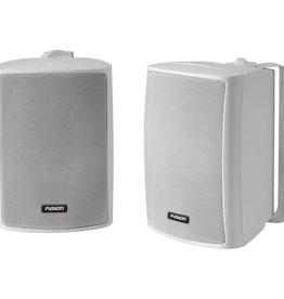 "Fusion Fusion MS-OS420 Box Speakers 4"" 100 Watt (PAIR)"