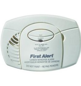 FIRST ALERT FIRST ALERT DETECTOR CO2 SURF MNT(9V BAT)   CO400A