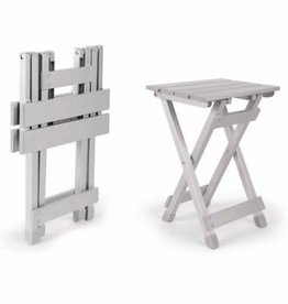 CAMCO TABLE ALUMINUM FOLDING SMALL 12X10  51890