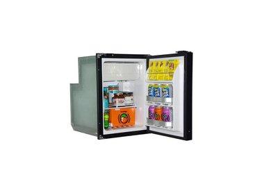 Built-In Refrigerator/Freezers