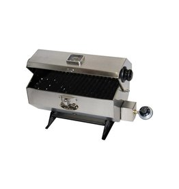 Dickinson BBQ SMALL PROPANE SEA-B-QUE   SBQ-S